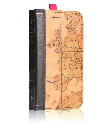 EC TECHNOLOGY BOOK IPHONE CASE
