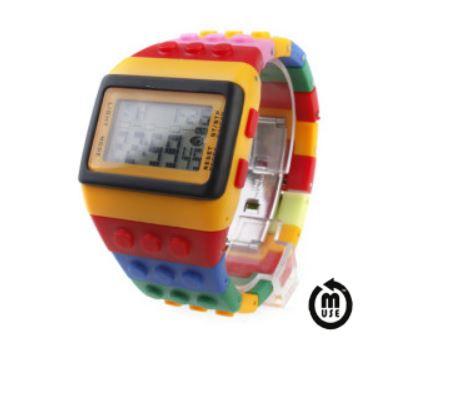 LEGO My Watch