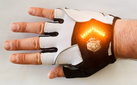 Zackees Cycling Gloves