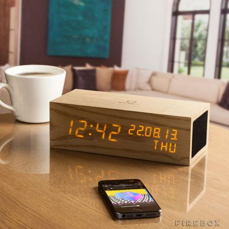 bluetooth-click-clock