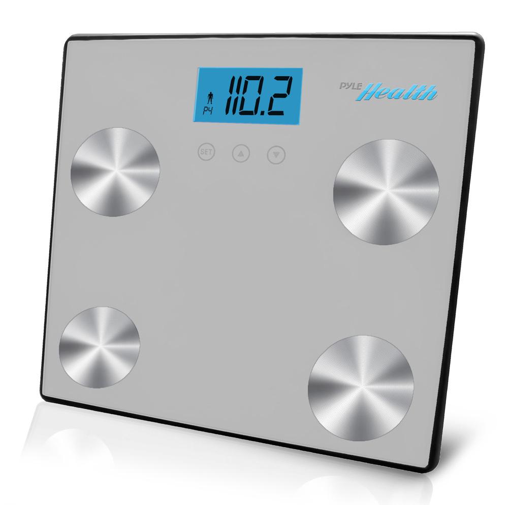 pyle-audio-scale
