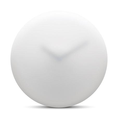 Hazy Clock