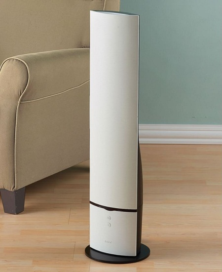 The humidifying Tower