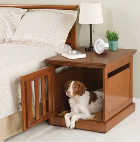 nightstand-dog-house