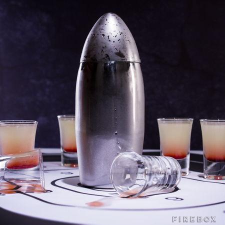 bullet-cocktail-shaker