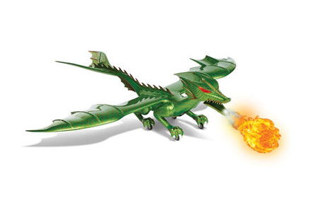 flying-fire-breathing-dragon