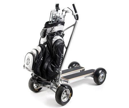 ride-on-golf-cart