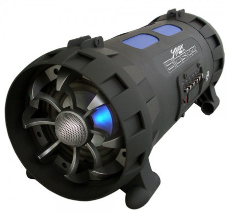 street-blaster