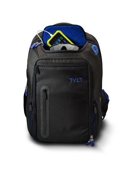 Tylt Energy Backpack