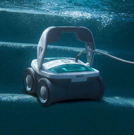 roboticpoolcleaner