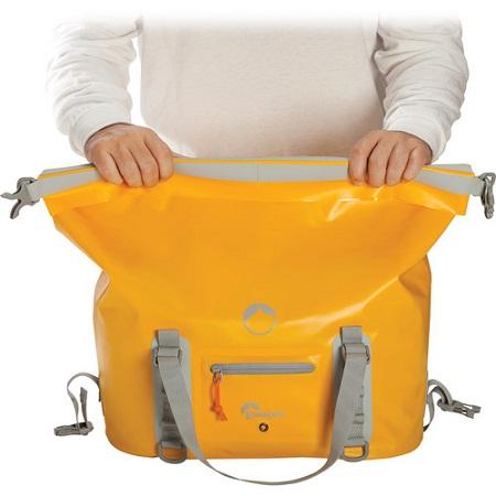 LowePro Duffle Bag