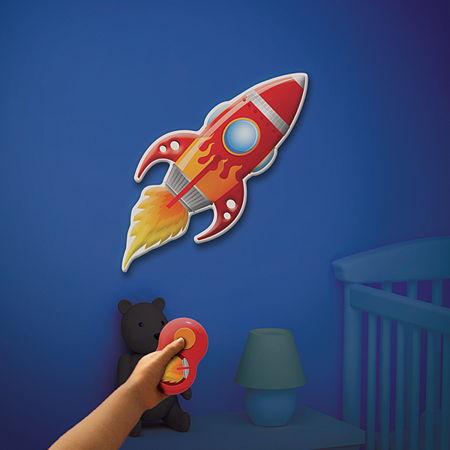 red-rocket