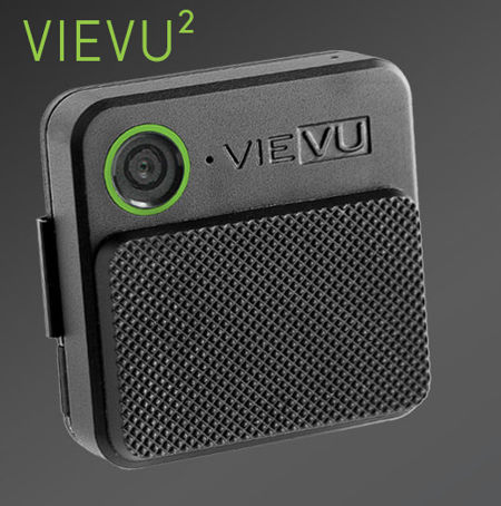VIEVU² body worn video camera