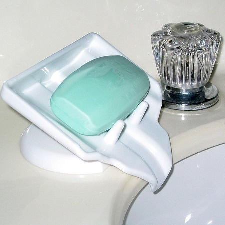 Idea Works Soap Saver