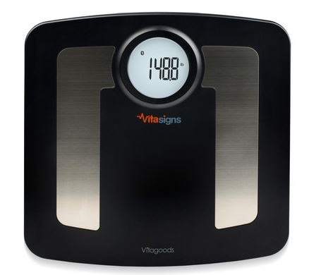 Vitasigns Scale