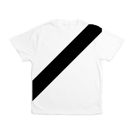 The Fake Seatbelt Tee For Living Life Dangerously