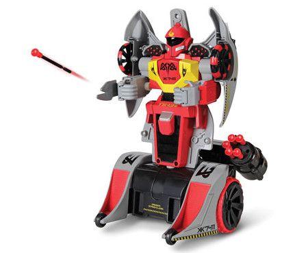 rc-robot-car