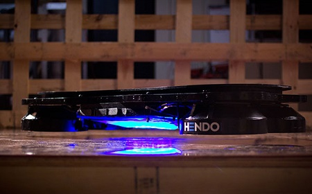 Hendo Hover Board