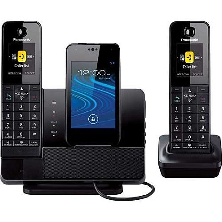 Panasonic Link2Cell Phone