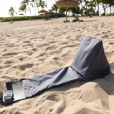 The BeachSafe