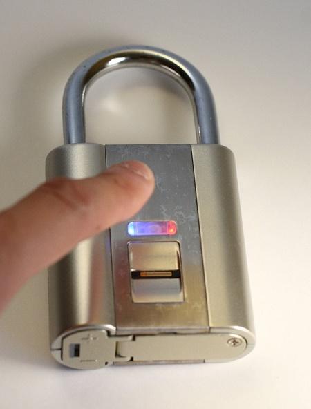 iFinger Lock