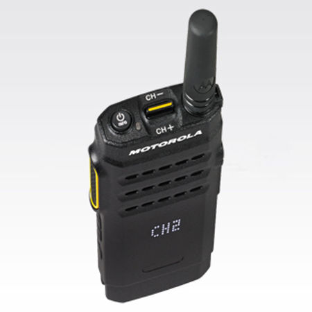 Motorola MOTOTRBO SL300 digital portable radio