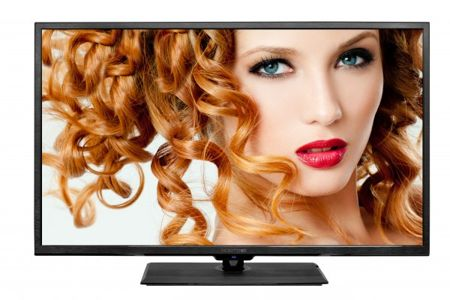 Sceptre New HDTV Unveiling