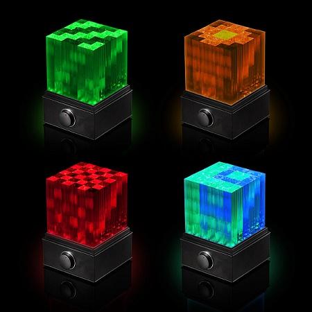 SuperNova Light Cube