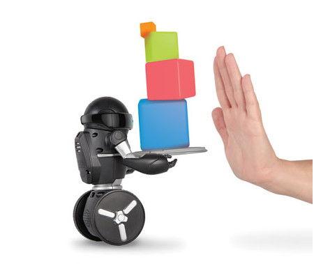 gesture-gyrobot