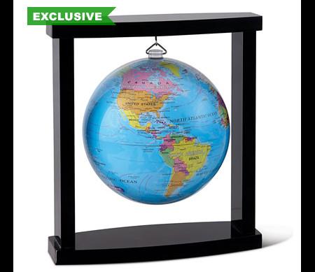 rotating-globe