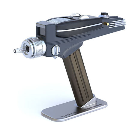 tos-phaser