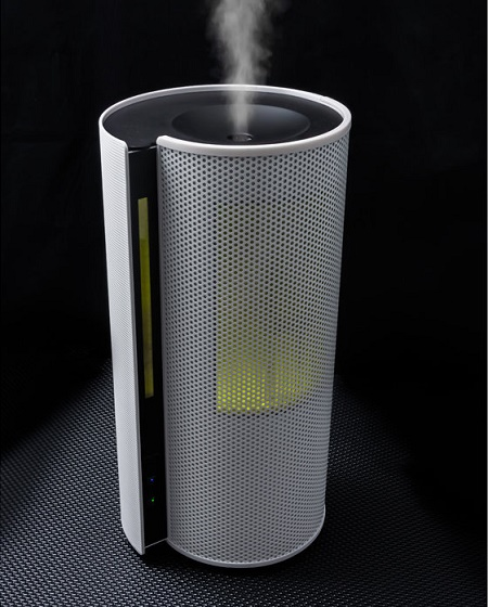 H5 Spiral Humidifier