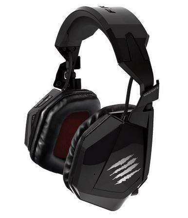 Mad Catz FREQ 9 Headset