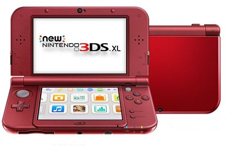 the new nintendo 3ds xl proves that little changes make a. Black Bedroom Furniture Sets. Home Design Ideas