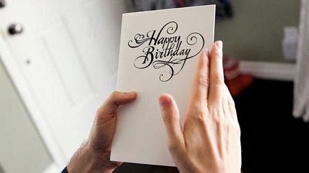 Happy Birthdat Forever