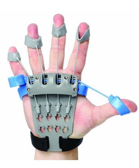 Hand Exerciser