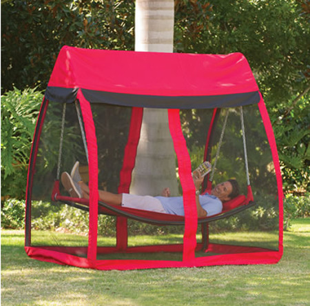 mosquito-hammock