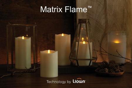 matrix-flame
