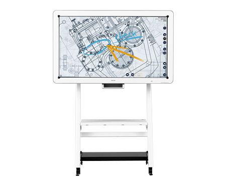 ricoh-interactive-whiteboard