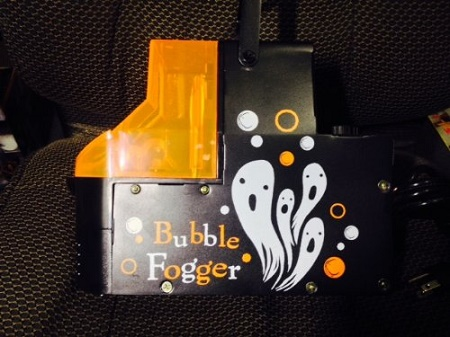 Bubble Fogger 1