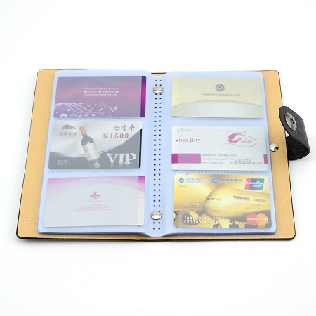 The bluboon business card holder is a professional address book in the professional world you introduce yourself with a business card the design of the card card case the quality of the paper its printed on colourmoves