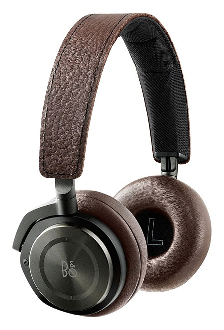 BeoPlay H8 Wireless Headphones