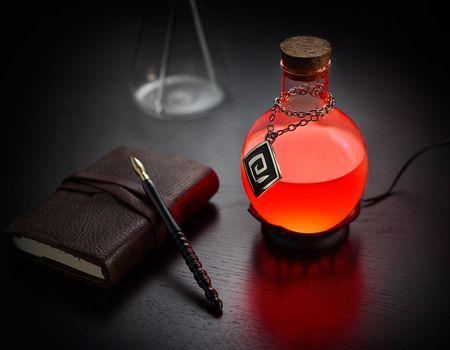 led-potion-desk-lamp
