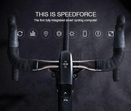 speedforce