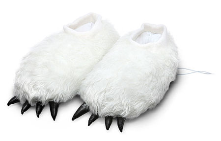 yeti-usb-plush-footwarmers