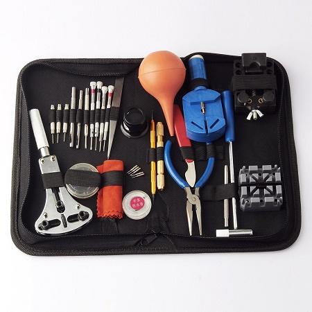 Watch Repair Tool Kit