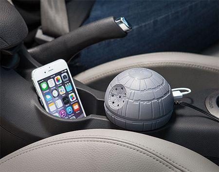 death-star-car-charger