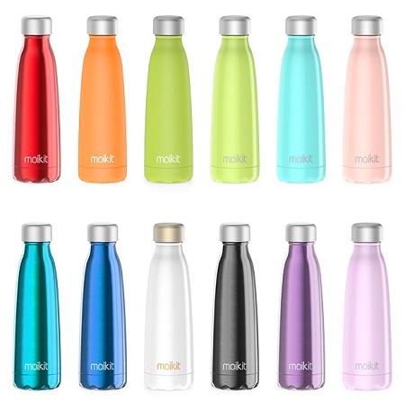 Makit Seed Smart Water Bottle