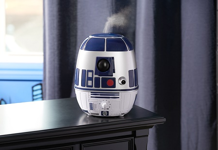 R2-D2 Humidifier