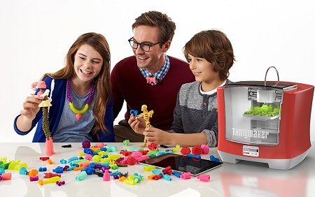 ThingMaker Mattel